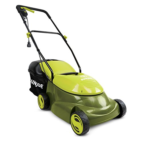 Sun Joe MJ401E Mow Joe 14-Inch 1...