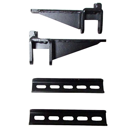 Cycle Country Plow Parts - Cycle Country Plow System Wide A-Arm Bracket Kit 10-0420