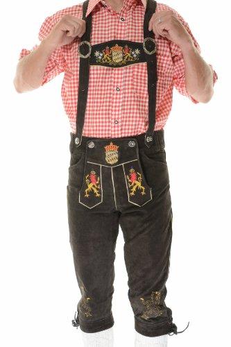 lederhosen costume BAYERN, Oktoberfest costumes, Bavarian costume, German outfit, 32 -