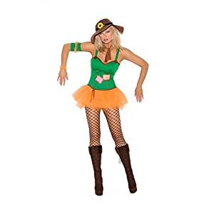 6a2e95c3 Wizard of Oz Costumes (Adult, Kids) for Sale (Dorothy, Scarecrow ...