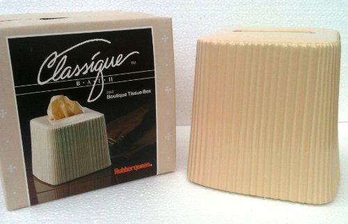 Vintage Ceramic BOUTIQUE TISSUE Classique product image