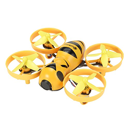 EACHINE Fatbee FB90 90mm Micro FPV Quadcopter BNF Based On F3 Flight Controller RC Mini Nano Racing Quadcopter Drone (Frsky receiver)