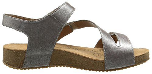 Josef Seibel Women's Tonga 25 dress Sandal, Cristal, 41 EU/10-10.5 M US by Josef Seibel (Image #7)'
