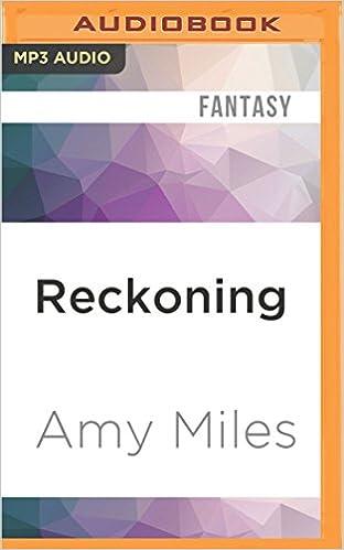 Reckoning (The Arotas Series #2)
