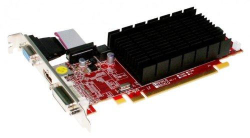 Powercolor Radeon Hd Pcs - PowerColor PCI-Express Video Card (AX6450 1GBK3-SH)