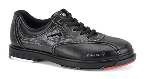 - Dexter The 9 Bowling Shoes, Black, 10.5