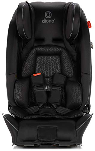 41mvtm24bJL - Diono 2019 Radian 3RXT All-in-One Convertible Car Seat