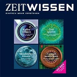 ZeitWissen, August 2005