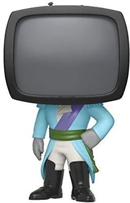 Funko Pop Comics: Saga-Prince Robot IV Collectible Figure
