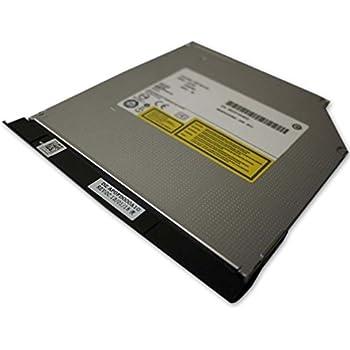 Dell Latitude XT2 Notebook PLDS DU-8A3S 64Bit