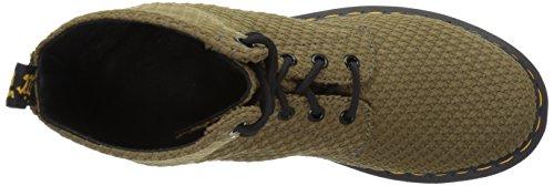 Khaki Page Dr Boot Wc Women's Martens gxCqF