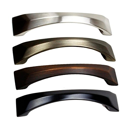 7 8 knob oil brushed bronze - 8