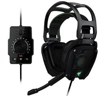 RAZER Casco con auriculares Tiamat 7.1 + Cable USB tipo A macho / hembra - 2