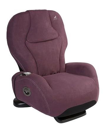 Human Touch HT 2720 Robotic Massage Chair, Eggplant