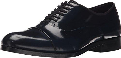 Calvin Klein Men's White Label Lloyd Lace-Up Dress shoe -...