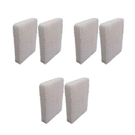 .com : humidifier filter for vornado evap1 evap2 evap3 (6-pack ...