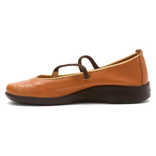 Arcopedico Vitoria Mary Jane Flats Slip Sur La Chaussure - Womens Supra