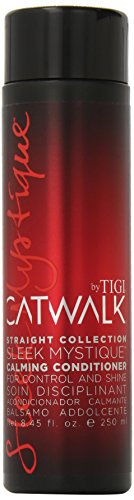 Tigi Catwalk Sleek Mystique Calming Conditioner, 8.45 Ounce ()