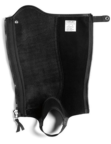 Half Chaps Medium Concord Tall Ariat Black OwAqPn5