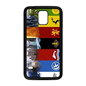 Wonderful country scenery Cell Phone Case for Samsung Galaxy S5