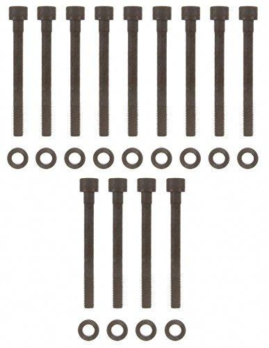Fel-Pro ES 72194 Cylinder Head Bolt Set (Nissan Cylinder Head Bolt)