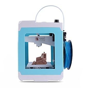 GoodTend - Kit de impresora 3D para principiantes con filamento ...