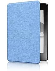 Houshome Capa protetora de água compatível com Kindle Capa Compatível com Kindle 10 Generation2019 658 Capa protetora de tela compatível com Kindle