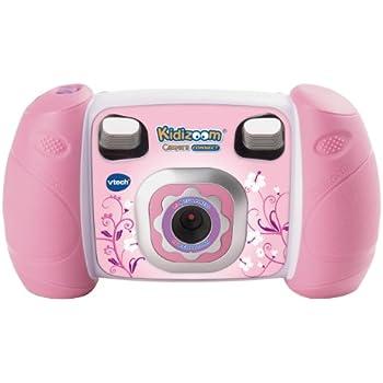VTech Kidizoom Camera Connect, Pink