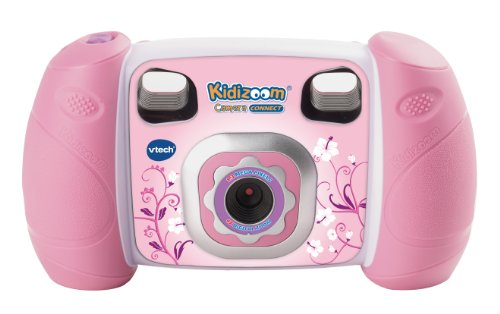 VTech Kidizoom Camera Connect, Pink by VTech (Image #4)