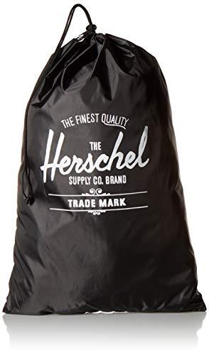 Herschel Supply Co. Laundry Bag, Black