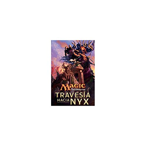 © Esp Prã 36 Wotc Hacia The Sentoir Travesãa Booster Nyx Magic Gathering nPqP0w1AU