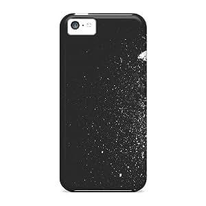 XiFu*MeiMycase88 Pbm17330zxjs Protective Cases For iphone 6 plua 5.5 inch(paint Splashes)XiFu*Mei