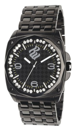 Buy Rocawear Mens Rw7002 Covert Watch Online At Low Prices In India