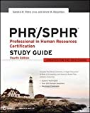 PHR/SPHR Professional in Human Resources Certification Study Guide (Paperback)--by Sandra M. Reed [2012 Edition]