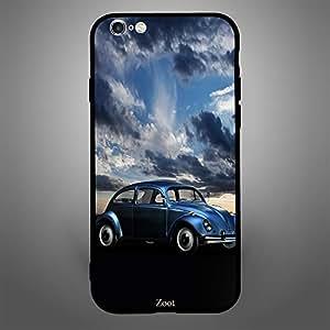 iPhone 6 Plus Blue Storm