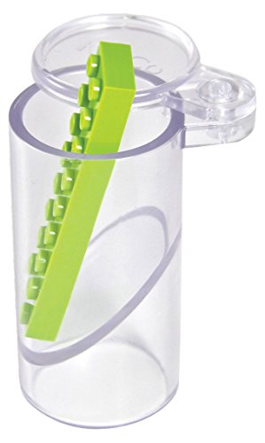 (KidCo Small Object Tester, Clear )