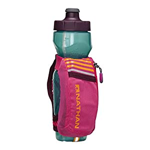 Nathan VaporMax Plus Hydration Pack, One Size, Sparkling Cosmo