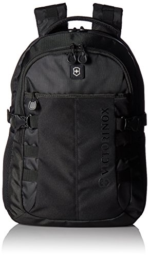 Victorinox Vx Sport Cadet Laptop Backpack Black Logo, One Size