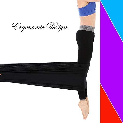 Amazon.com: Geelife - Juego de hamaca para yoga ...