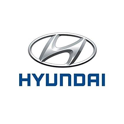 Image of Brake Hoses Genuine Hyundai 58732-3K000 Brake Hose, Front, Right
