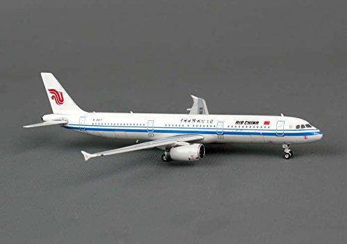 (Phoenix Diecast 1-400 PH1155 Phoenix Air China A321 1-400 REG No.B-6917)