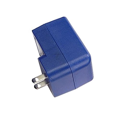 Replacement Charger for Swivel Sweeper 7.2 Volt Replacement Battery (Blue) (Swivel Sweeper G2 Battery Charger)