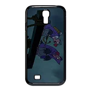Samsung Galaxy S4 9500 Cell Phone Case Black Disney Robin Hood Character Trigger the Vulture 002 JSY4256986KSL