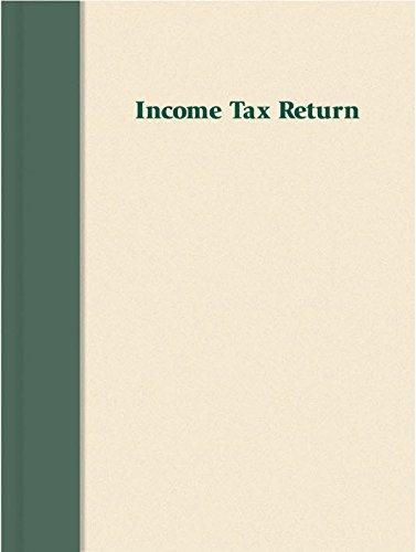 EGP Tax Return Folders with Pockets (Green), Quantity 50, Size 9 x 12 by EGPChecks