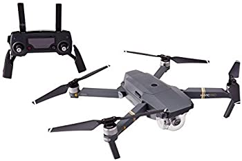 DJI Mavic Pro Fly More Combo Quadcopter Drone