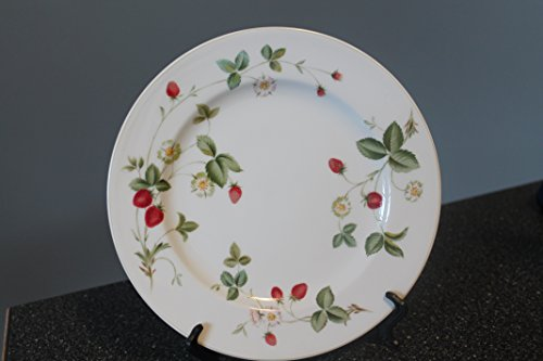 (4) CHRISTOPHER STUART CHINA MELODY HILL Y0202 SALAD PLATE MINT Condition ()