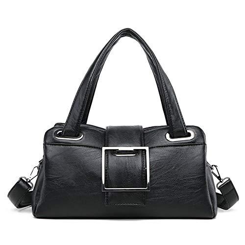 pour Redwall® en épaule de Sac carrée similicuir Bandoulière porté cuir couleur2 femme Ewtwzqr0