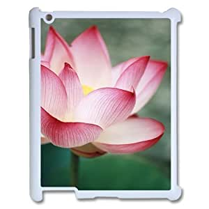 Lotus ZLB820035 Personalized Phone Case for Ipad 2,3,4, Ipad 2,3,4 Case by lolosakes