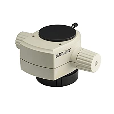 Leica Microscope Zoom for Neutec PulsePoint Laser Welder