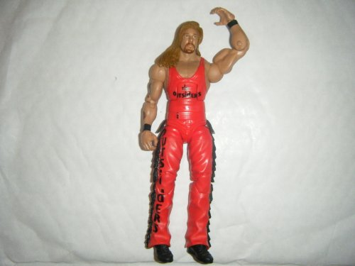 Kevin Nash Costume (Wwe Kevin Nash Series 16 Elite Wrestling Figure)